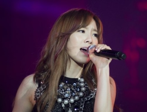 Facts about Taeyeon