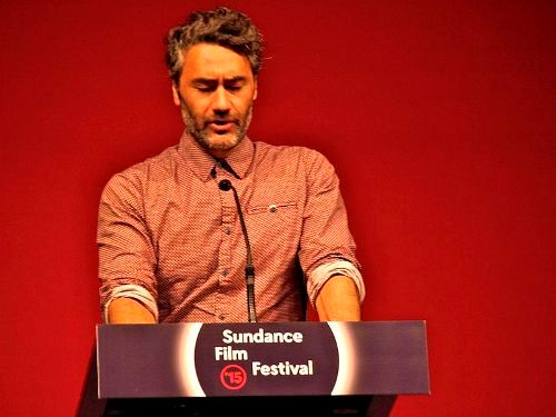 Facts about Taika Waititi