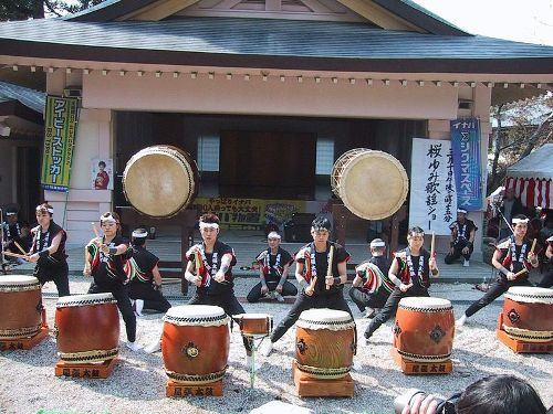 Facts about Taiko Drum