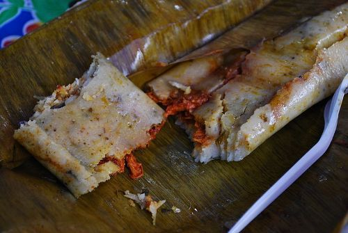 Facts about Tamales