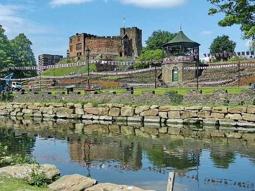 Facts about Tamworth Castle