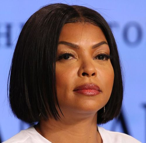 Facts about Taraji P. Henson