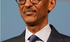 Kagame Rwanda Genocide Facts