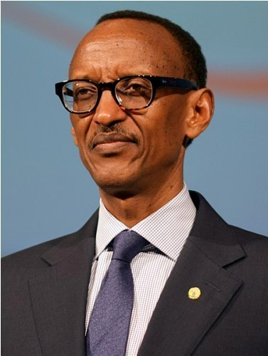 Kagame Rwanda Genocide Facts