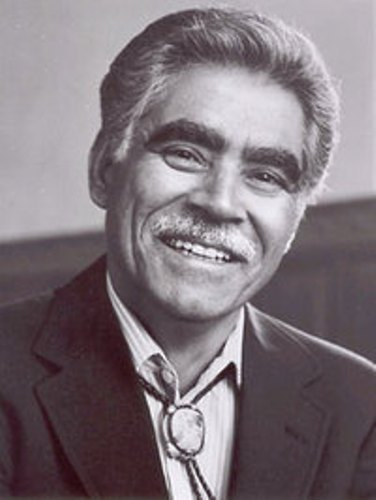 Rudolfo Anaya Facts