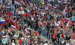Russia FIFA