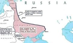 Russia in WW1 Facts