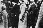 Russian Civil War 1917