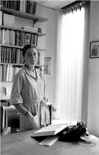 Ruth Bader Ginsburg 1977