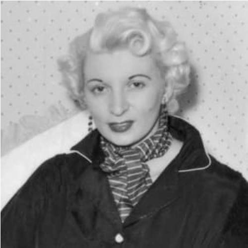 Ruth Ellis