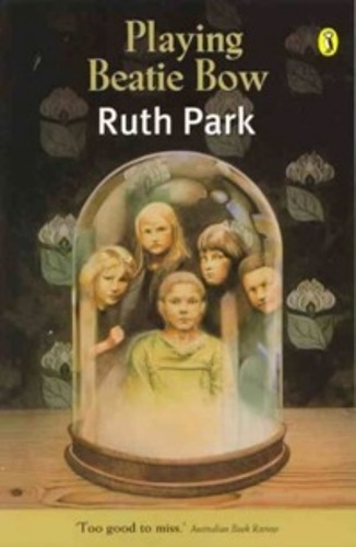 Ruth Park Facts