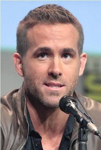Ryan Reynolds Facts