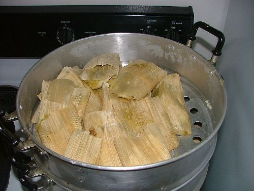 Tamales Facts
