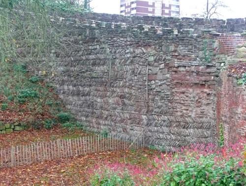 Tamworth Castle Facts