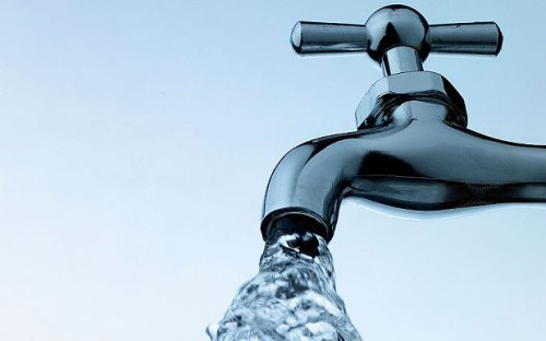 Tap Water Pic