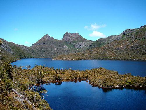 Tasmania Facts