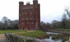 Tattershall Castle Pic