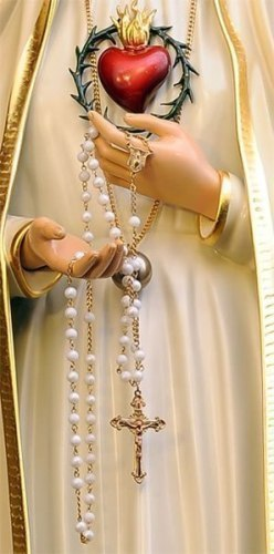 Facts about Rosary Beads