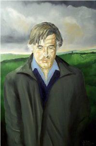 Facts about Ted Hughes