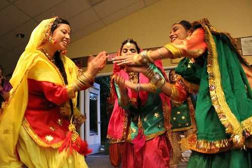 Facts about Teej Festival