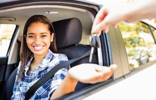 Facts about Teenage Driving