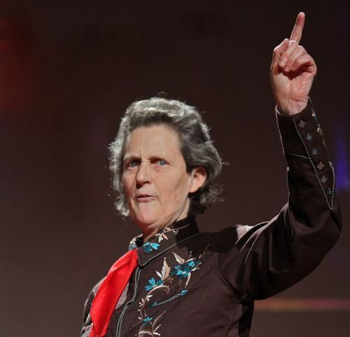 Facts about Temple Grandin