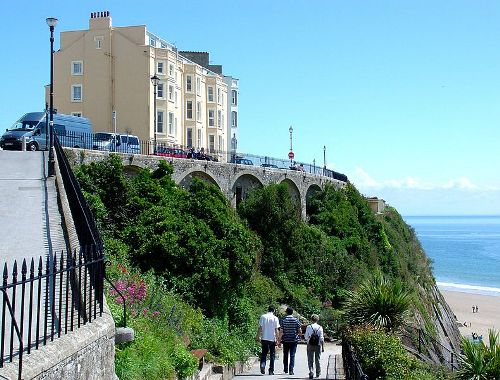 Facts about Tenby