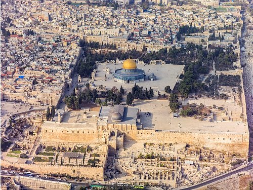 Facts about the Temple of Jerusalem