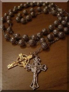 Rosary Beads Facts