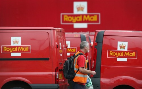 Royal Mail Pic