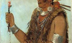 Tecumseh Facts