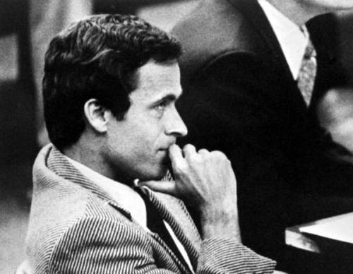 Ted Bundy Pic