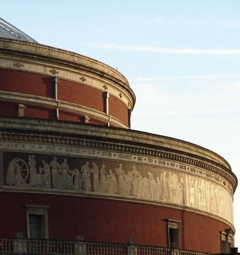 The Royal Albert Hall Facts