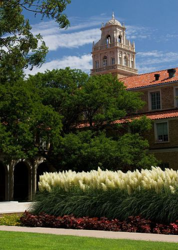 Facts about Texas Tech University