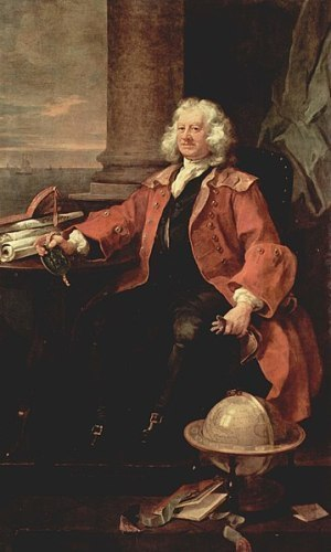 Facts about Thomas Coram