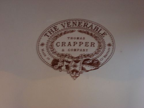 Facts about Thomas Crapper