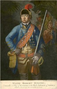 Facts about Thomas Gage