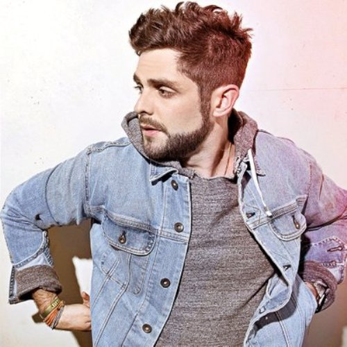 Facts about Thomas Rhett