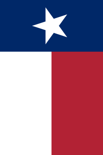 Facts about the Texas Flag