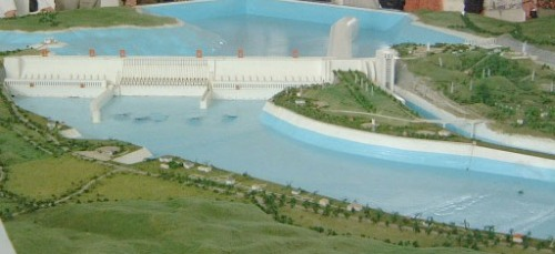 Facts about the Three Gorges Dam
