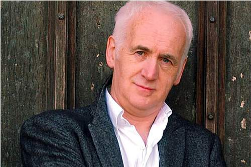 Terry Deary Facts