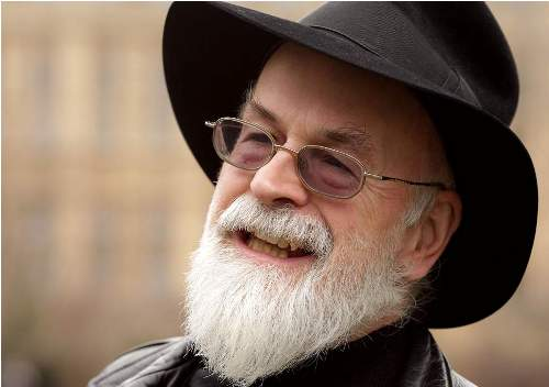 Terry Pratchett Facts