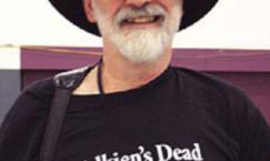 Terry Pratchett Pic