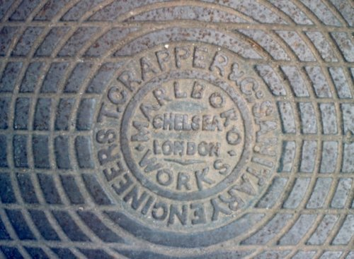 Thomas Crapper Facts