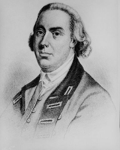 Thomas Gage Facts