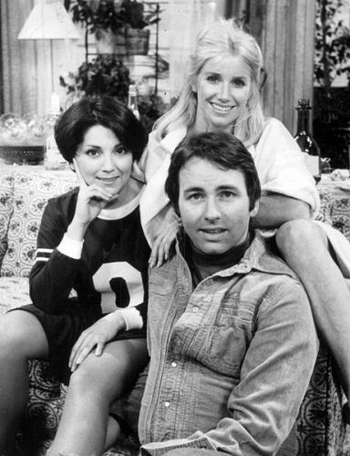 Three's Company Facts
