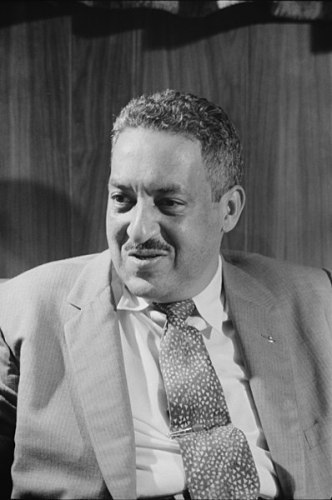 Thurgood Marshall Pic