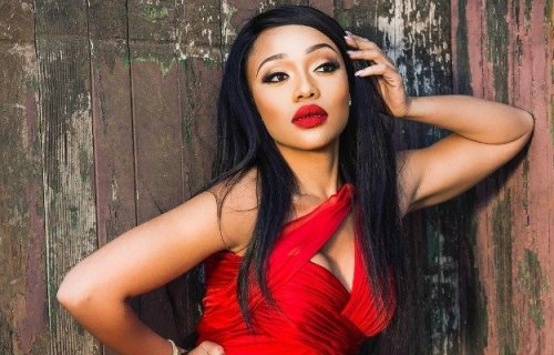 facts about Thando Thabethe