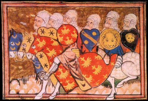 the Third Crusade Facts